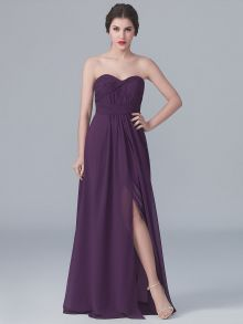 Purple Bridesmaid Gowns | Cheap Dresses Online – BridesmaidDesigners