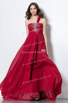 Red Bridesmaid Gowns | Cheap Dresses Online – BridesmaidDesigners