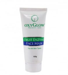 Fruit Enzyme Face Mask – Skin Care – Cosmetics