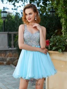 Cheap Short Prom Dresses UK 2017 – DreamyDress