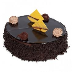 Delightful Truffle Cake – Chocolate – By Flavour – Cakes