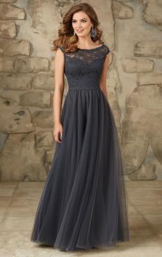 Grey Bridesmaid Dresses UK, Cheap Dresses UK-QueenieBridesmaid