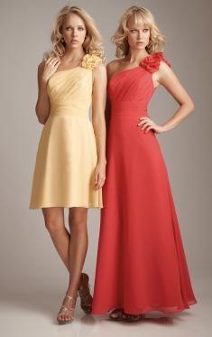 Red Bridesmaid Dresses UK, Cheap Dresses UK-QueenieBridesmaid