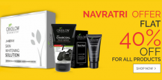 Buy #cosmeticproducts online in India at the best price. All our products are 100% genuine and r ...