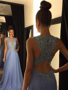 2017 Goedkope Avondkleding, Lang Avondjurken Online Shop – FairyIn