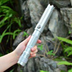 Haute Puissance Pointeur Laser Vert 30000mW ( http://www.lazerpuissant.com/30000mw/product-200.h ...