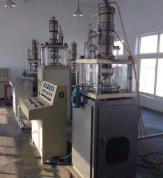 PTFE/Teflon Plastic Rod/Pipe/Tube Extrusion Machine,Polymer Extrusion