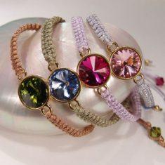 Die meisten Trend-Edelstahl-Armbänder und ihre Eigenschaften | Adelina style