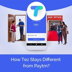 Google Tez has More than You Already Know About It	-FuGenX Technologies Let FuGenX help you kick ...