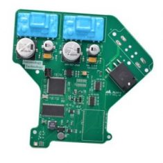 Coffee Maker PCB, Coffee Maker PCB Assembly | EastwinPCBA