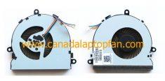 HP 15-AF147CA Laptop CPU Fan [HP 15-AF147CA Laptop CPU Fan] – CAD$30.99 :