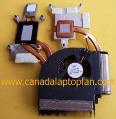 HP Pavilion DV7-3028CA Laptop CPU Fan and Heatsink [HP Pavilion DV7-3028CA Laptop] – CAD$5 ...