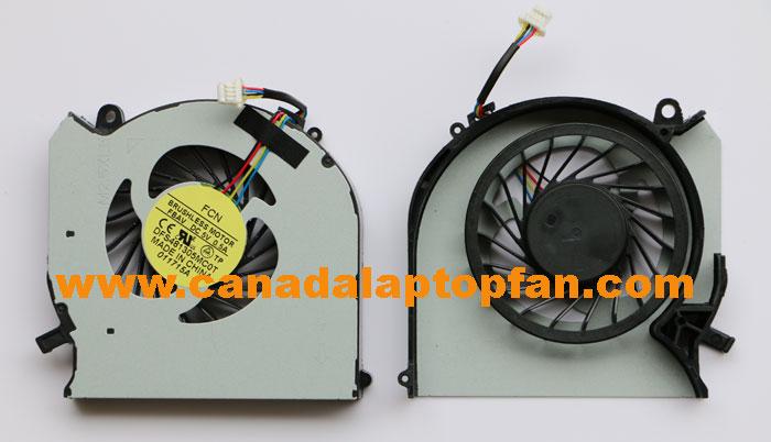 HP Pavilion DV7-7358CA Laptop CPU Fan [HP Pavilion DV7-7358CA Laptop] – CAD$25.99 :