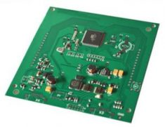 Intelligent Water Meter PCB, Intelligent Water Meter PCB Assembly | MOKOPCB