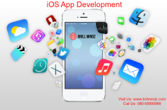 Brill Mindz Technologies most accomplished iOS App Developers in Bangalore develops most innovat ...