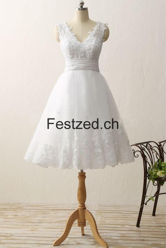Kurze Brautkleider Günstig Schweiz