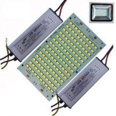 LED Flood Light PCB, LED Flood Light PCB Assembly | MOKOPCB