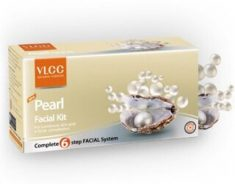 Pearl Facial Kit  Now get the benefit of shampoo and conditioner in one product with rare combin ...