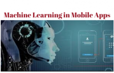 Machine learning in Mobile Apps