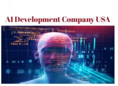 AI development company USA