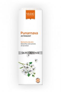 VLCC Punarnava Astringent  Punarnava plant is a real detox plant that removes all the toxins fro ...