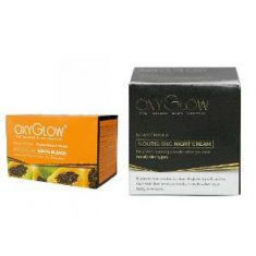 OxyGlow Golden Glow Payaya Bleach & Golden Glow Radiance Facial Kit 165 g Combo