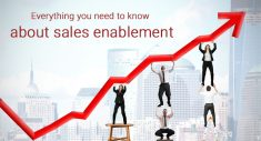 Sales Enablement focuses on providing sales personnel of an enterprise with adequate resources s ...