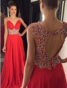 Formal Dresses Cheap Online Stores Canada | Semi & Maxi – MissyDress