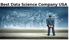 The best data science service company
