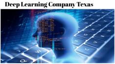 Deep learning company