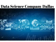 Data science company USA