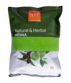 This henna from VLCC will condition and improve the texture of your hair. It promotes hair growt ...