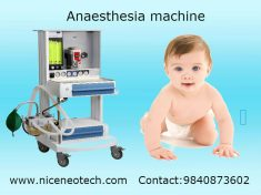 Nice Neotech, NICE stands for Neonatal Intensive Care Equipment provides health care equipment t ...