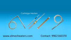 Elmec Cartridge heaters are available inlow, medium and high watt densities. We also produce Cer ...