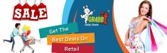To get best offers and deals on Retail, then you can download Grabit Media App through play stor ...