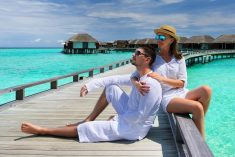 Plan your #honeymoon trip to Andaman and Nicobar Islands. The amazing golden sandy beaches and t ...