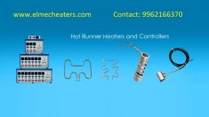 Elmec Heaters is the foremost manufacturer and exporter of Roller Heaters in India. Our Roller H ...