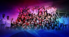 India's Leading Professional Dance Performance and Production Company.
