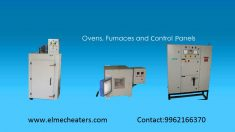 Elmec Heaters provides an array of Dryers, Ovens, Control panels that are high in quality, versa ...
