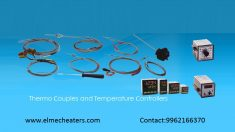 Elmec heaters are leading Heater Manufacturer in India. We are key Heaters and Controllers Expor ...