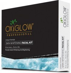 oxyglow skin whitening facial kit now order online from Alpinecart and get 40% flat off….