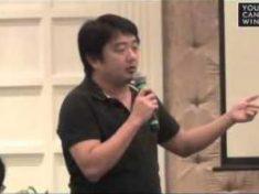 Best Motivational Speaker, Keynote Speaker in Singapore – Mr. Shiv Khera