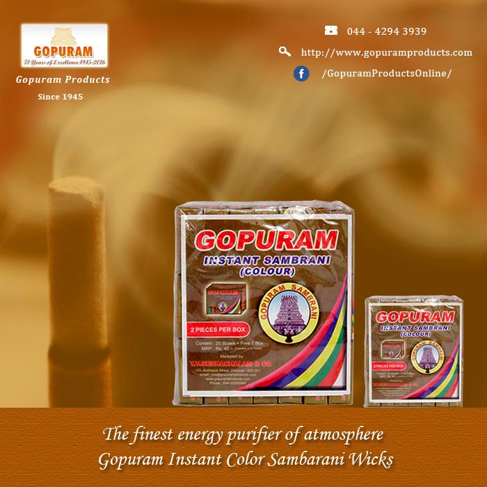 Leading manufacturer, supplier and exporter of Pooja items like Turmeric, Kum kum and Agarbatti  ...
