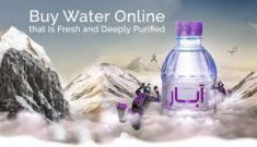 Abar Hail helps the public of the Kingdom of Saudi Arabia order Abar bottled drinking water thro ...