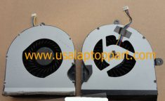 100% Original ASUS G751JY Series Laptop CPU Cooling Fan  Specification: 100% Brand New and High  ...