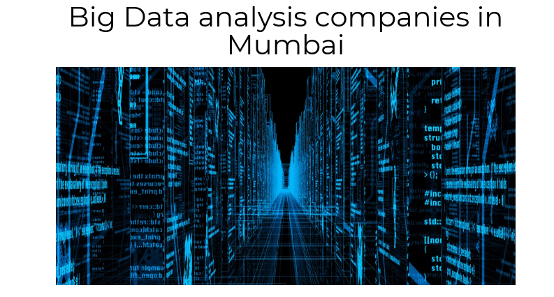 Data Analytics companies  in Mumbai FuGenX Technologies is a global technology services company, ...