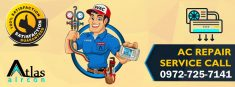 Atlas Aircon was established in response to the growing need for quality repairing and maintenan ...