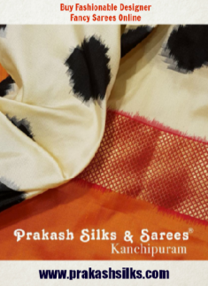 Are you looking to Buy Fashionable Designer Fancy Sarees Online? Get a wide range of fancy saree ...