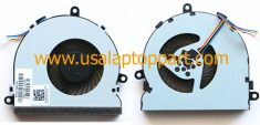 100% Original HP 15-AC023DX Laptop CPU Cooling Fan  Specification:100% Brand New and High Qualit ...
