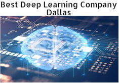 Best Deep Learning Services Providing Company